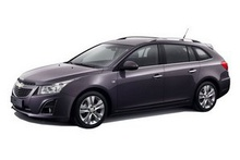 Chevrolet Cruze Station Wagon I (2012-2016)