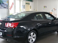Chevrolet Malibu 2.4 AT LT